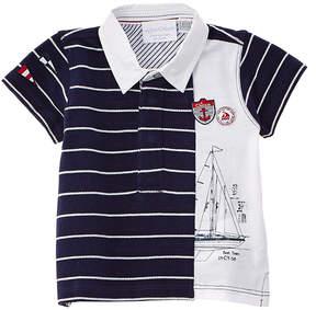 Chicco Boys' Short Sleeve Polo