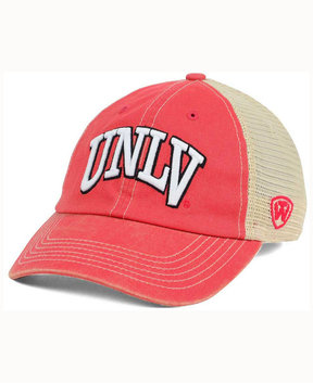 Top of the World Unlv Runnin' Rebels Wicker Mesh Cap