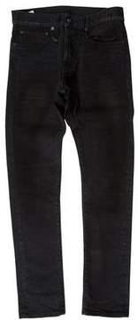 R 13 Distressed Skinny Jeans w/ Tags