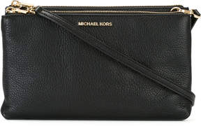 MICHAEL Michael Kors Adele Leather Crossbody Bag