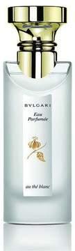 Bvlgari Eau Parfumée Au Thé Blanc Eau de Cologne Spray, 1.3 oz./ 38 mL