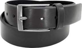 Florsheim Full Grain Leather Beveled Edge Belt (Men's)