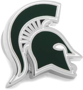Cufflinks Inc. Michigan State Spartans Lapel Pin