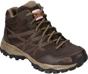 The North Face Hedgehog Mid Waterproof Hiking Shoe