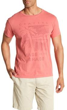Grayers Delray Short Sleeve Print Tee