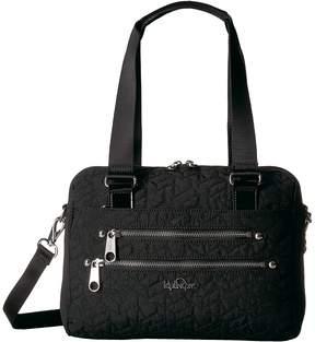 Kipling Klara Quilted Bags