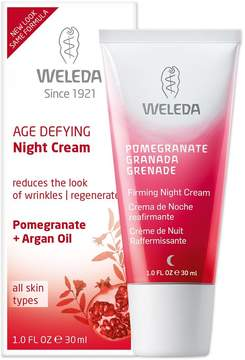 Weleda Pomegranate Firming Night Cream by 1oz Cream)