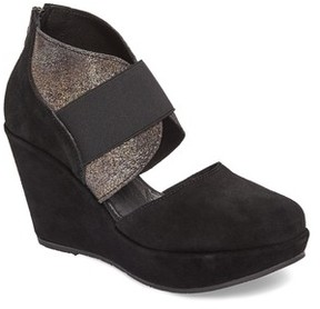 Cordani Women's Raine Platform Wedge