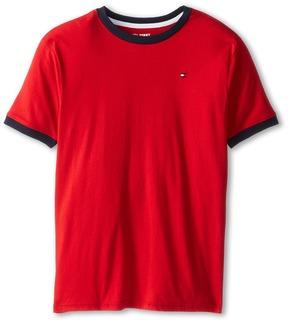 Tommy Hilfiger Kids - Ken Tee Boy's T Shirt