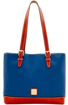 Dooney & Bourke Pebble Grain Shopper Tote
