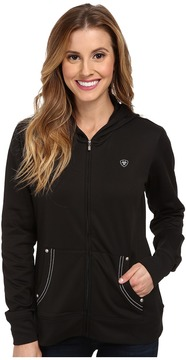 Ariat Tek Fleece Zip Women's Fleece