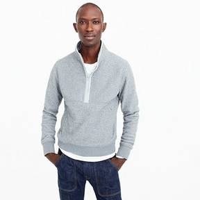 J.Crew Half-zip pullover in Polartec® fleece