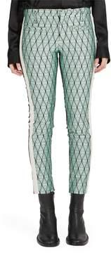 Haider Ackermann Women's Printed Silk Blend Pants