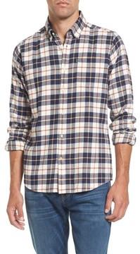 Barbour Men's Blake Plaid Sport Shirt
