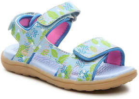 See Kai Run Makena Toddler & Youth Sandal - Girl's
