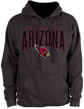 Authentic Nfl Apparel Men's Arizona Cardinals Defensive Line Hoodie