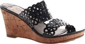 Madeline Cactus Wedge Sandal (Women's)