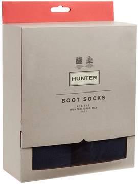 Hunter Fleece Boot Socks