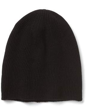 Gap Brooklyn ribbed beanie