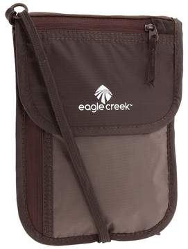Eagle Creek Undercovertm Neck Wallet Deluxe Wallet