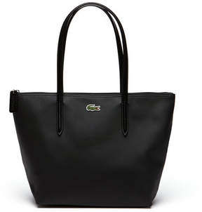Lacoste Women's Concept Small Zip Tote Bag