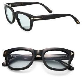 Tom Ford Private Collection Tom N.5 Square Optical Glasses