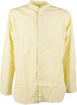 Universal Works Stoke Shirt In Poplin