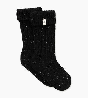 UGG Kids' Raana Rain Boot Sock