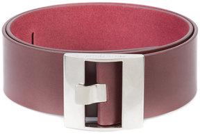 Maison Margiela buckle belt