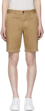 Saturdays NYC Khaki Tommy Chino Shorts