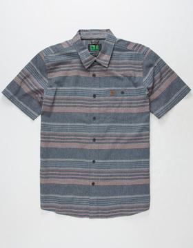 Hippy-Tree HIPPYTREE Tofino Mens Shirt