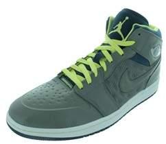 Jordan Nike Men's Air 1 Retro '97 Txt Basketball Shoe.