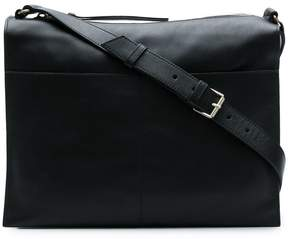 A.P.C. square satchel bag
