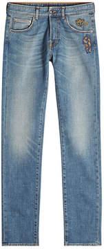 Etro Slim Jeans