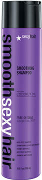 JCPenney Sexy Hair Concepts Smooth Sexy Hair Sulfate-Free Smoothing Shampoo - 10.1 oz.