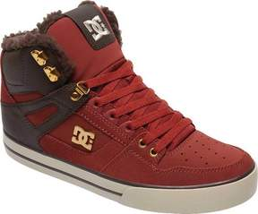 DC Spartan Hi WC WNT High Top (Men's)