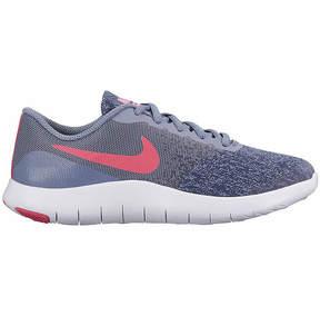 Nike Flex Contact Girls Running Shoes - Big Kids