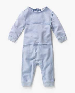 Splendid Baby Boy French Terry Coverall
