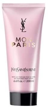 Yves Saint Laurent Mon Paris Perfumed Body Lotion/6.6 oz.