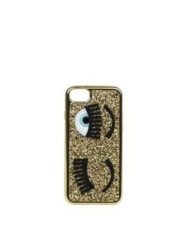 Chiara Ferragni Iphone Cover S6/s7 flirting