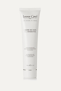 Leonor Greyl Crème De Soin à L'amarante Detangling And Color-protecting Conditioner, 150ml - Colorless