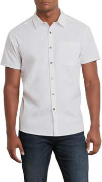Kenneth Cole New York Reaction Kenneth Cole Snap Shirt - Men's