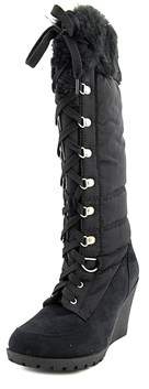 INC International Concepts Womens Montie Closed Toe Mid-calf Cold Weather Boots.