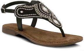 Azura Women's Kaisha Flat Sandal