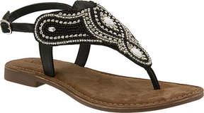 Azura Kaisha Beaded Thong Sandal (Women's)