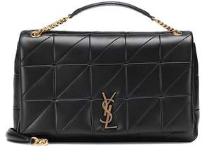 Saint Laurent Jamie Medium leather shoulder bag