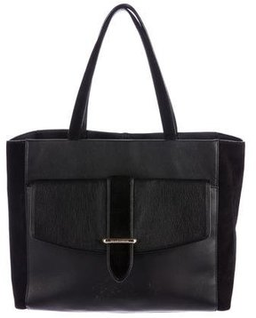 Kate Spade Hunts Place Roselyn Tote - BLACK - STYLE