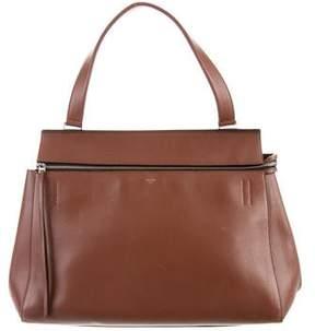 Celine Large Edge Bag