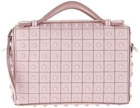 Tod's Gommino Mini Bag Lilac