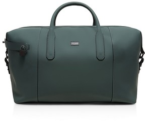 Ted Baker Highfi Rubber Leather Holdall